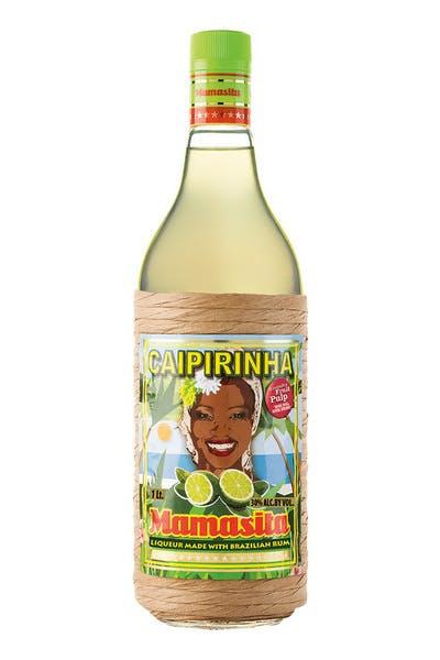 Mamasita Caipirinha
