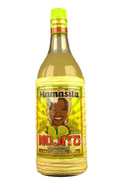Mamasita Mojito