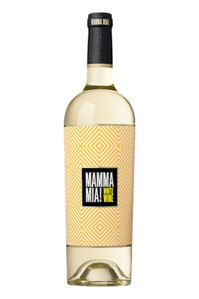 Mamma Mia! White Blend