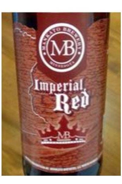 Mankato Imperial Red Ale