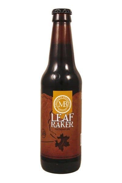 Mankato Leaf Raker Nut Brown Ale