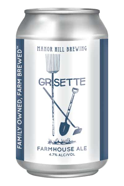 Manor Hill Grisette