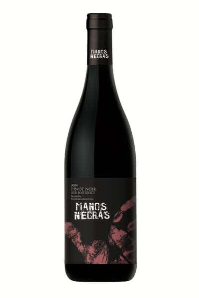 Manos Negras Pinot Noir