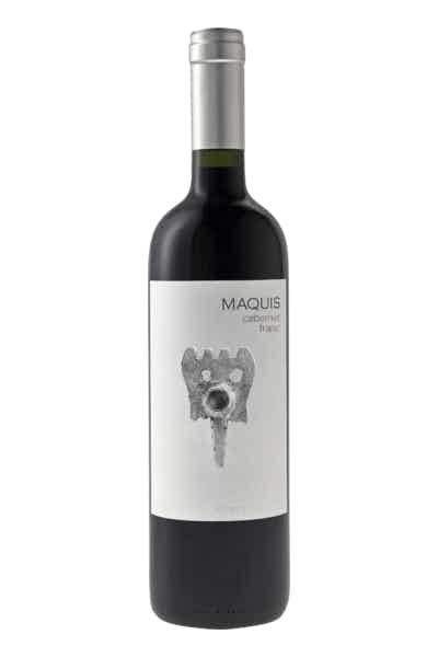 Maquis Cabernet Franc
