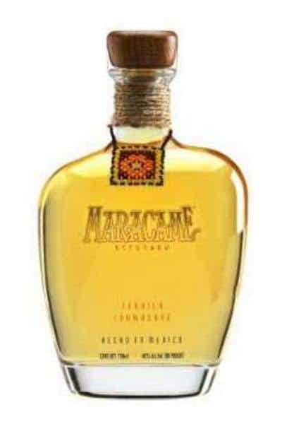 Maracame Reposado Tequila