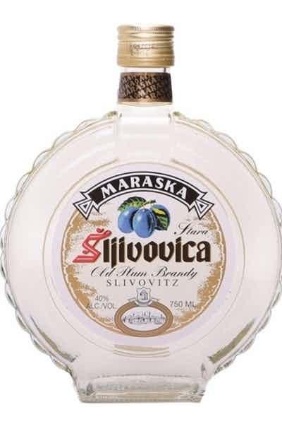 Maraska Slivovitz Kosher
