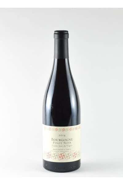 Marchand Tawse Bourgogne Rouge 2014