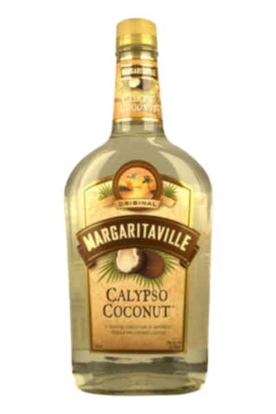 Margaritaville Coconut Tequila