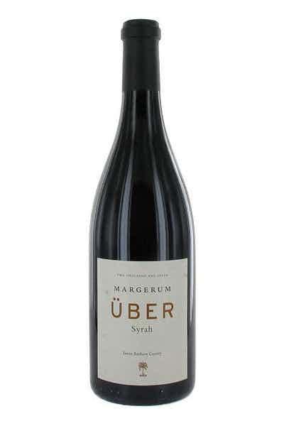 Margerum Uber Syrah