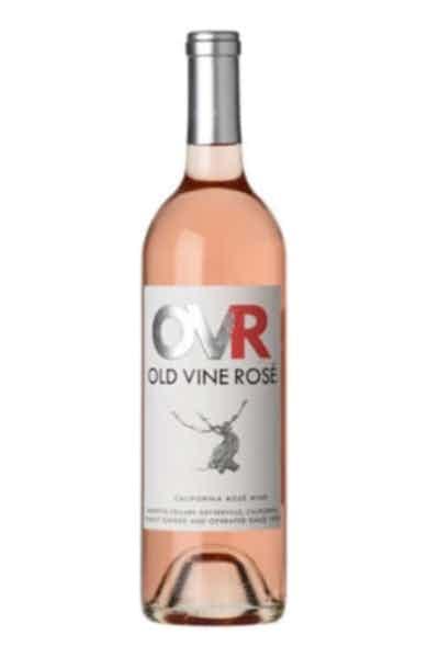 Marietta Old Vine Rose