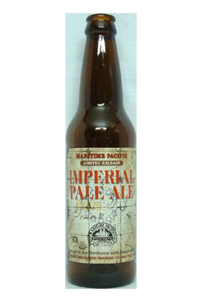 Maritime Imperial Pale Ale