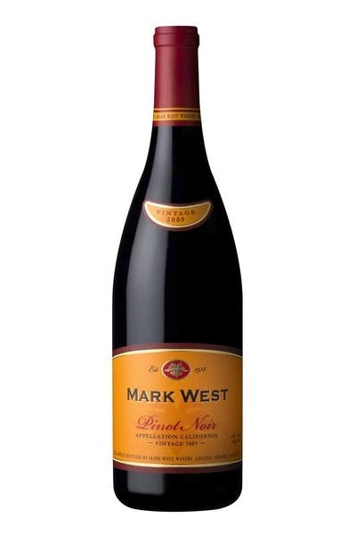 Mark West Central Coast Pinot Noir