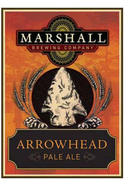Marshall Arrowhead Pale Ale