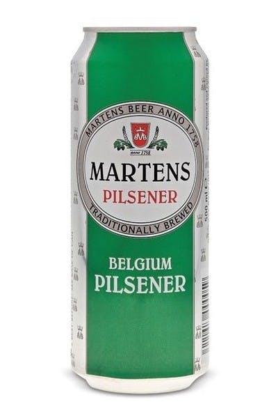 Martens Pilsener
