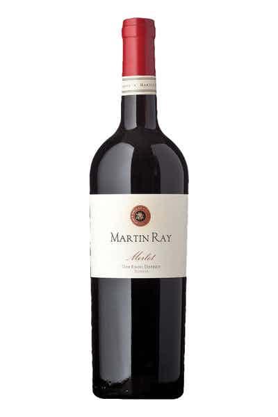 Martin Ray Merlot Oak Knoll Reserve