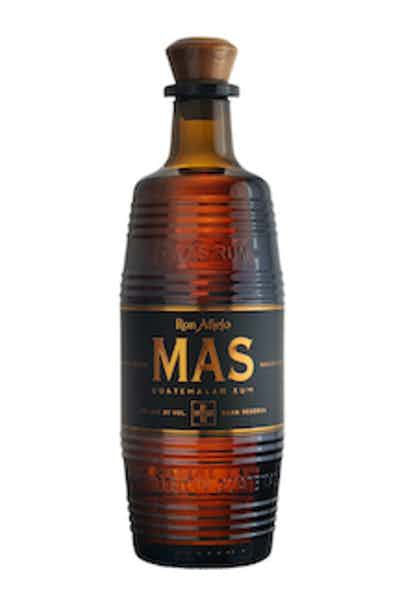 MAS Guatemalan Rum