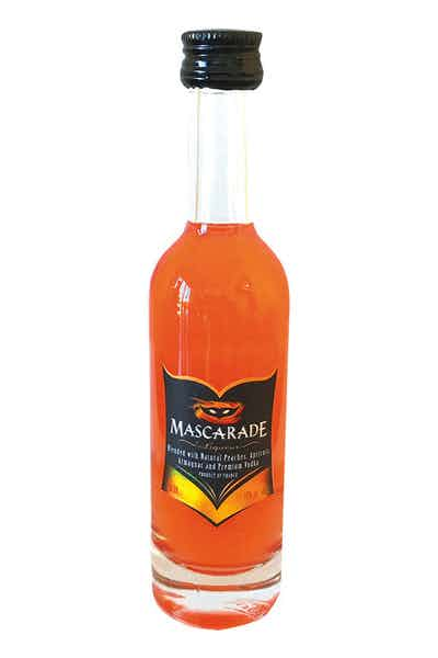 Mascarade Liqueur