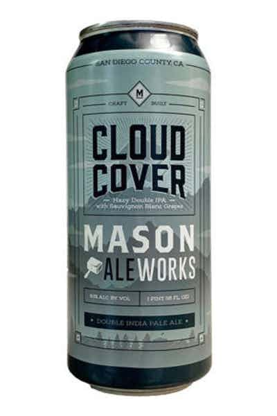 Mason Ale Works Cloud Cover