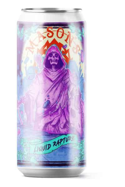 Mason's Liquid Rapture IPA