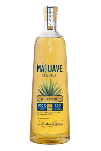 Masuave Reposado Tequila
