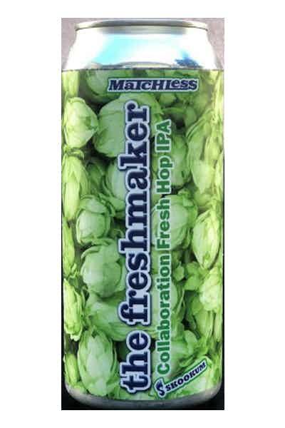 Matchless The Freshmaker IPA