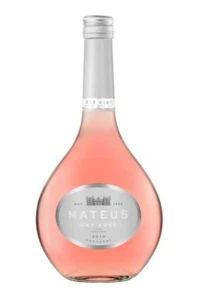 Mateus Dry Rosé