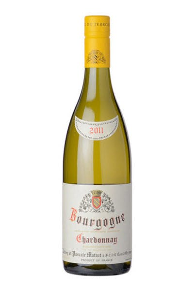 Matrot Bourgogne Blanc