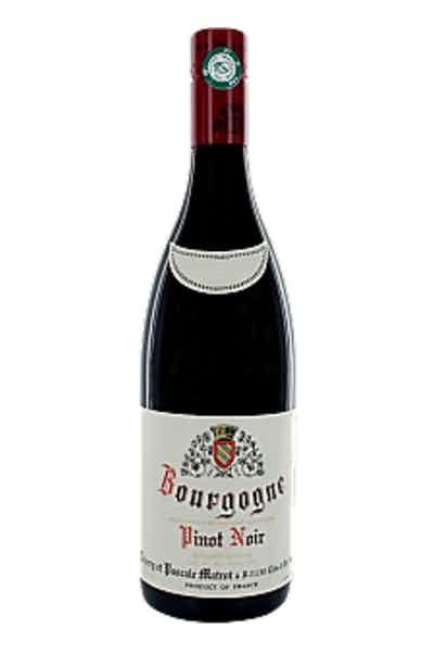 Matrot Bourgogne Pinot Noir
