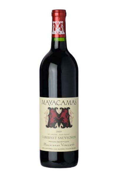 Mayacamas Cabernet Sauvignon