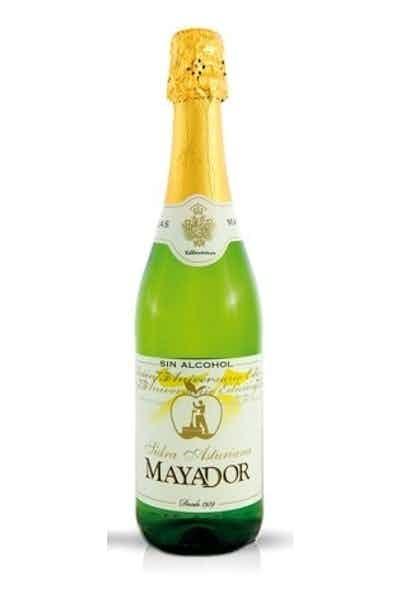 Mayador Sparkling Cider