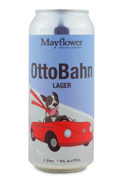 Mayflower Brewing Company OttoBahn
