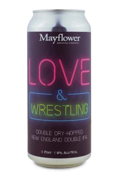 Mayflower Love & Wrestling