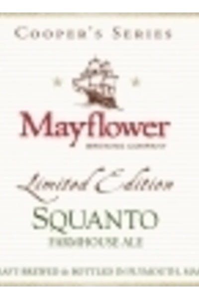 Mayflower Squanto Farmhouse