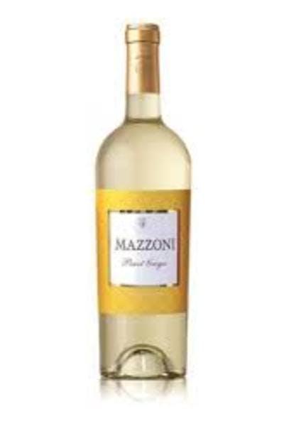 Mazzoni Pinot Grigio 2012