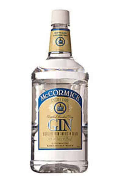 Mccormick Gin Low Proof