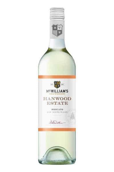 McWilliam's Hanwood Estate Moscato