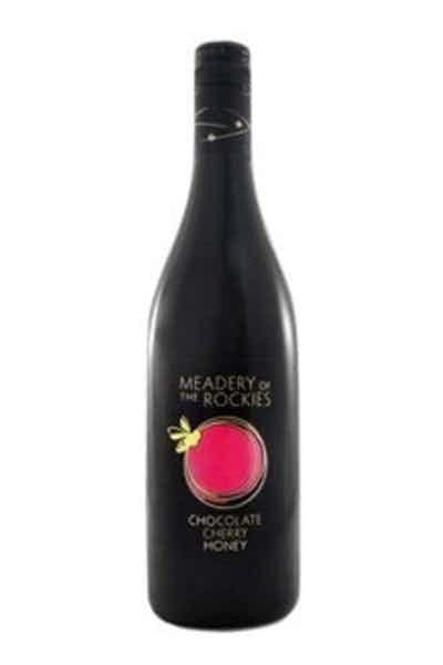 Meadery Of The Rockys Chocolate Cherry Honey Wine