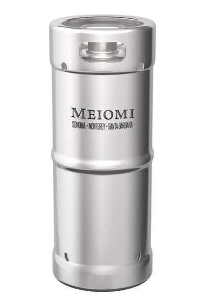 Meiomi Rosé Keg