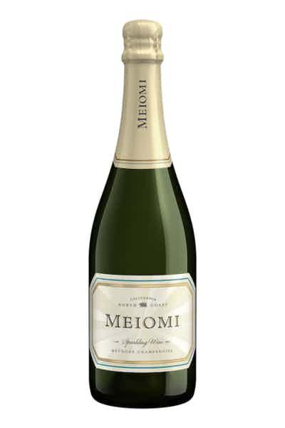 Meiomi Sparkling White Wine