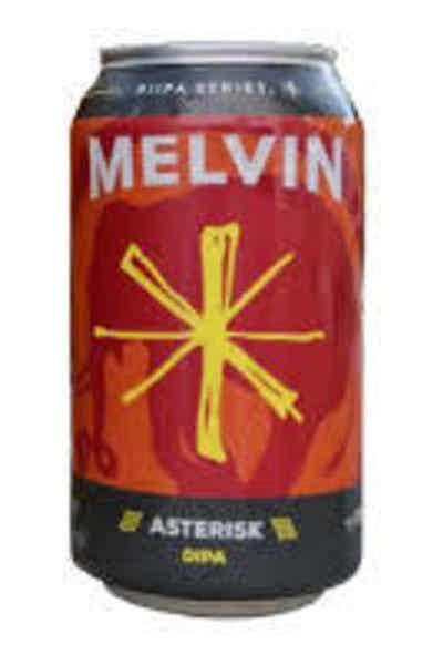 Melvin Asterisk Imperial IPA