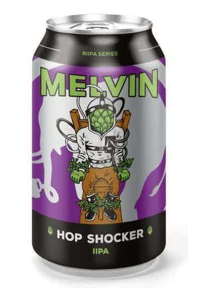 Melvin Hop Shocker IIPA