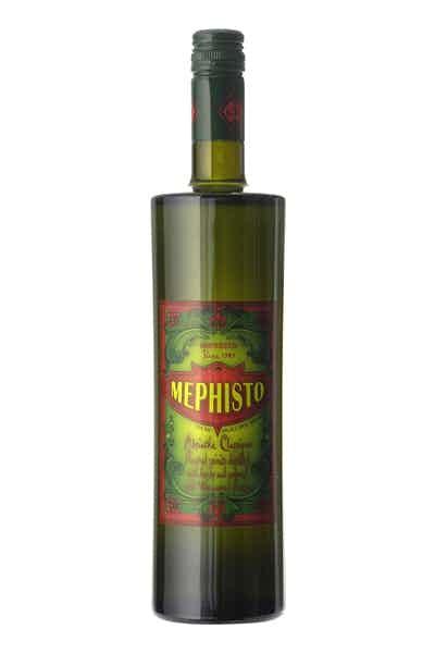 Mephisto Absinthe