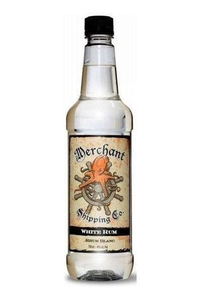 Merchant White Rum