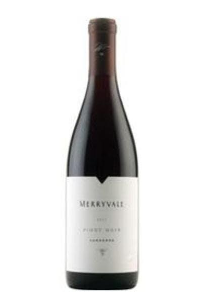 Merryvale Pino Noir