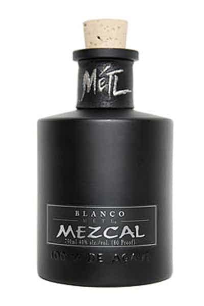 METL Blanco Mezcal