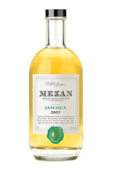 Mezan Jamaica Rum 2005