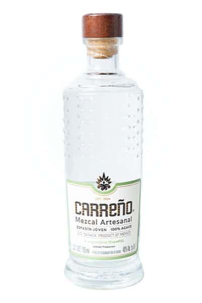 Mezcal Carreño Espadin