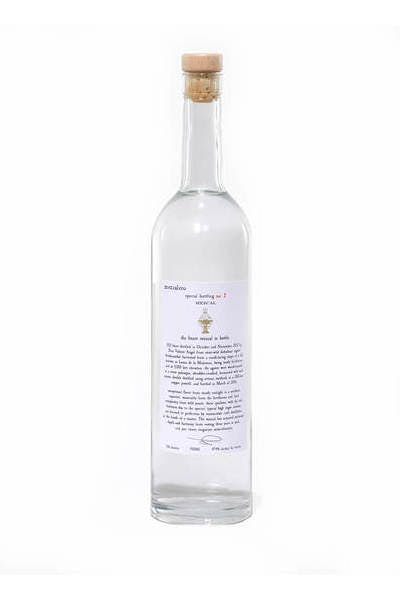 Mezcalero Special Bottling No. 2