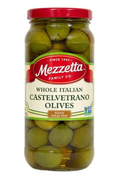 Mezzetta Castelvetrano Olives