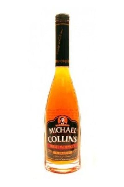 Michael Collins Blended Irish Whiskey